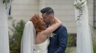 Nevěsta byla nadšená, ženich měl pochybnosti. Co říká na Klářino tetování?